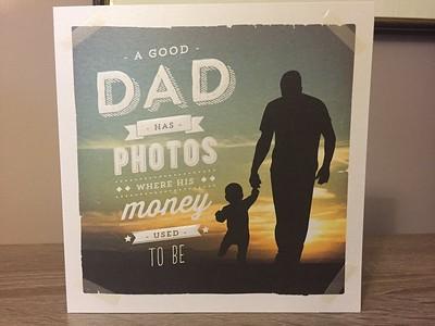 Father's Day 2016 - so true....