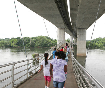 VCA 4th Grade Field Trip 2012-5