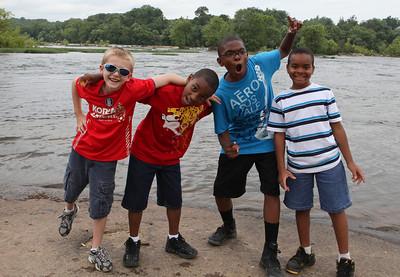 VCA 4th Grade Field Trip 2012-22