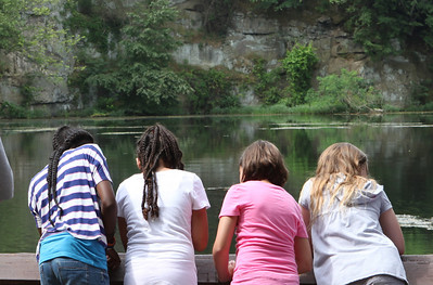 VCA 4th Grade Field Trip 2012-19