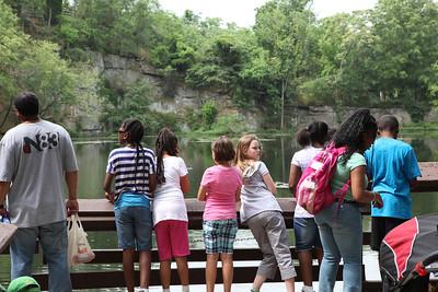 VCA 4th Grade Field Trip 2012-18
