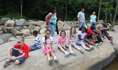VCA 4th Grade Field Trip 2012-15