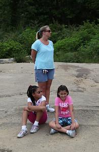 VCA 4th Grade Field Trip 2012-20