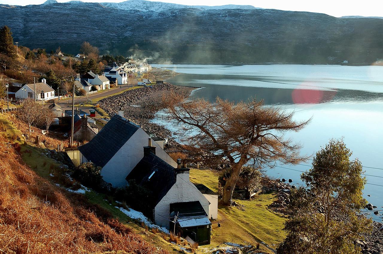 Shieldaig, Loch Torridon
