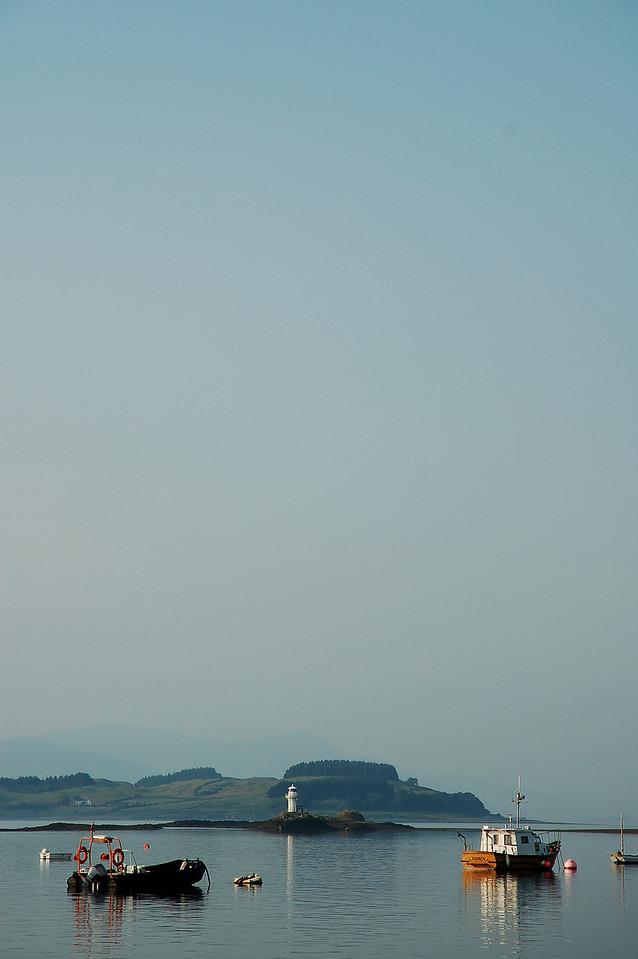 Port Appin Argyll
