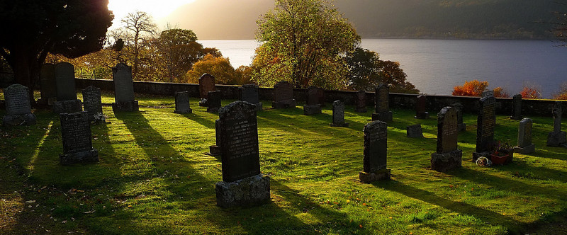 Boleskin, Loch Ness