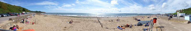 Not a Harris beach!