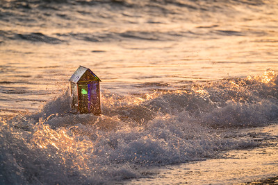 Surf House #1