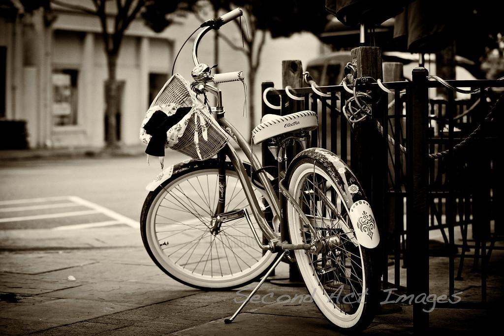 Street Scene - Livermore, CA