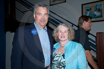 Please help elect Dave Dennis as the Governor of the great state of Mississippi.  Dave and his wife, Jane, from Pass Christian. (Pronounced for those of you not from here - Pass Chris-TchiAnn.  Hmm, not really sure how to write this, but the accent is on the Ann part.)