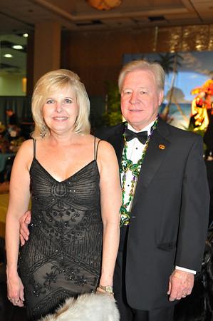 Kathy and Eddie Switzer