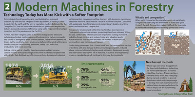 2 Modern Machines in Forestry