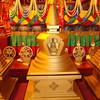 Victory Over Death Stupa