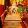 Miraculous Activities Stupa