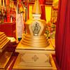 Heap of Lotus Stupa