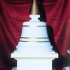 Prainirvana Stupa
