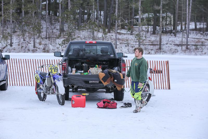 Sturbridge Ice Race 02-04-2018
