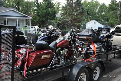 Sturgis Bike Week 2012