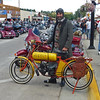 Weird Bike Guy