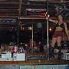 Bar Pole Dancer