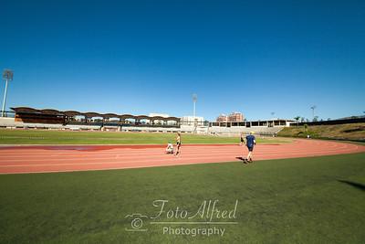 Treningsleir Tenerife 2016