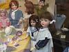 German dolls.