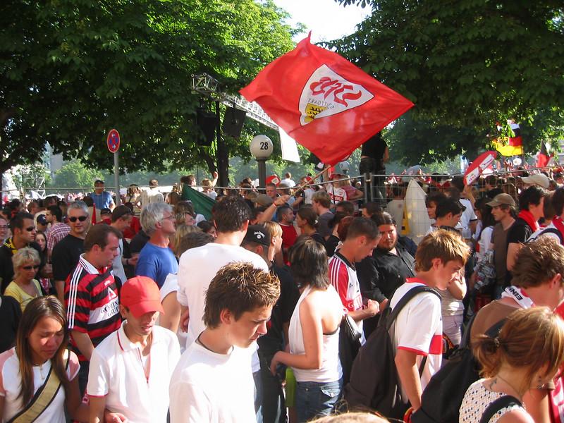 VfB Victory