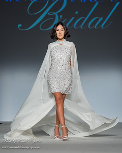 Style Fashion Week 2/2018 | Carmen Marc Valvo Bridal
