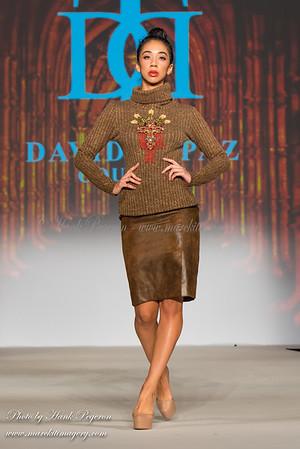 Style Fashion Week 2/2018   David Tupaz