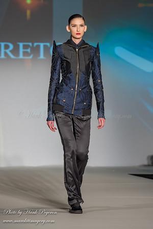 Style Fashion Week 2/2018 | Malan Breton