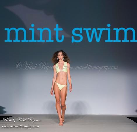 Style Fashion Week 2/2018 | Mint Swim