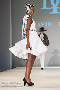 Style Fashion Week S/S 2017 | David Tupaz