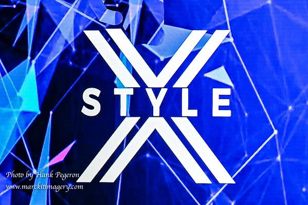 Style X SS20 NYFW -  SMOCK ME