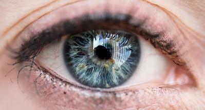 Meg's Eye