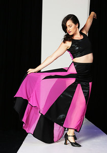 Dance Visions NY & Aimee Nielsen Couture Collection