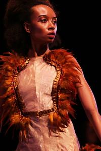 Resonant Dance and Gevandean Browne