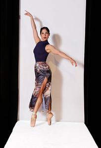 Benjamin Briones Ballet and Designer Suzuki