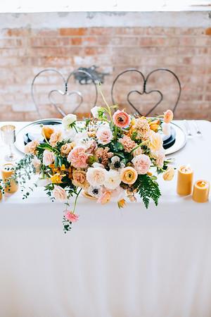 Styled Bridal | 2016
