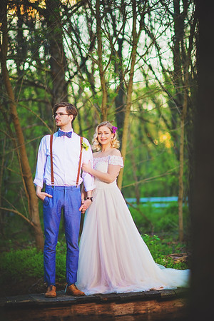 Styled Shoot Part 2