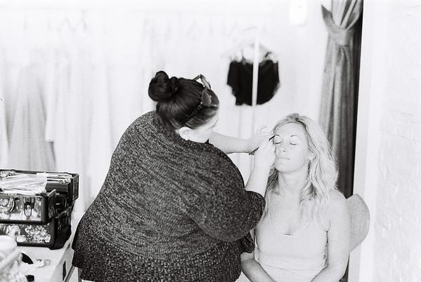Grey Pearl Bride | Kristen Kay Photography-003