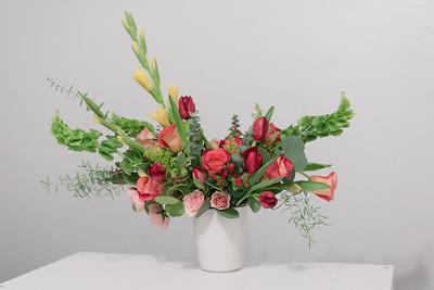 A Floral Note Kim Jan 2018