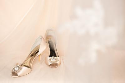 J Bridal Details