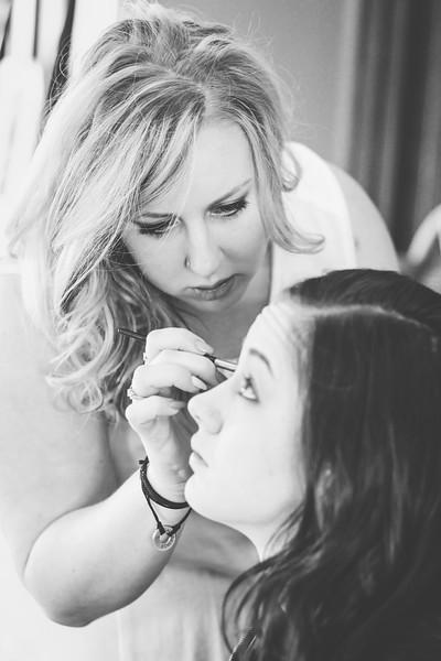Summit Bridal 06bw | Nicole Marie Photography