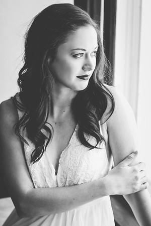 Summit Bridal 10bw | Nicole Marie Photography