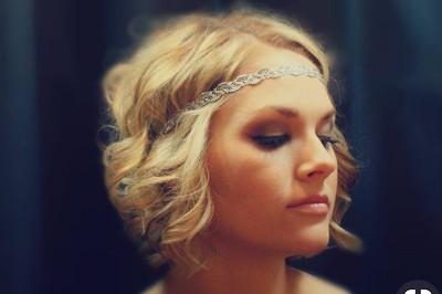 Styled Wedding Shoot Ideas