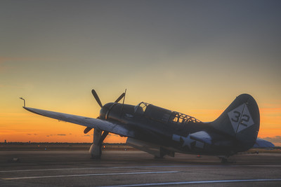 Waking up on the Ramp