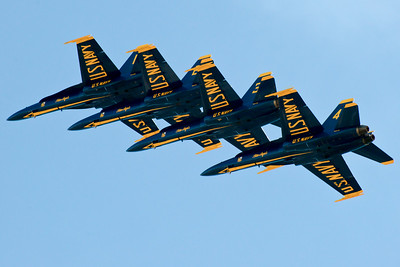 New Orleans Blue Angels