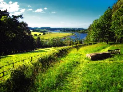 Conwy Valley