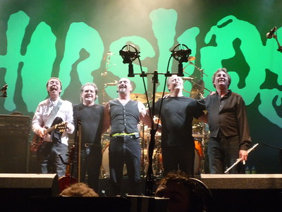 Horslips, Dublin O2, December 5th 2009