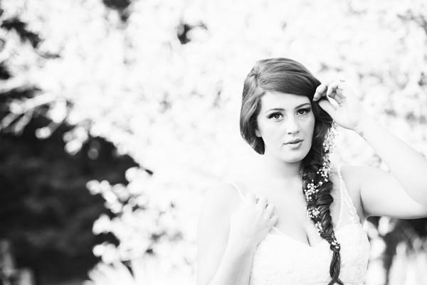 Faith - Bridal